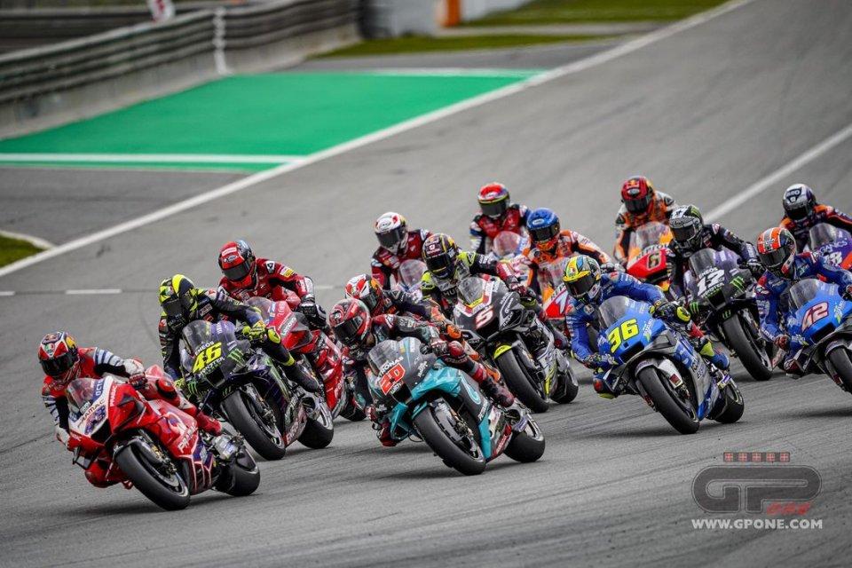 MotoGP: Gran Prix Commission: Nel 2021 tornano le Wild Card in tutte le classi