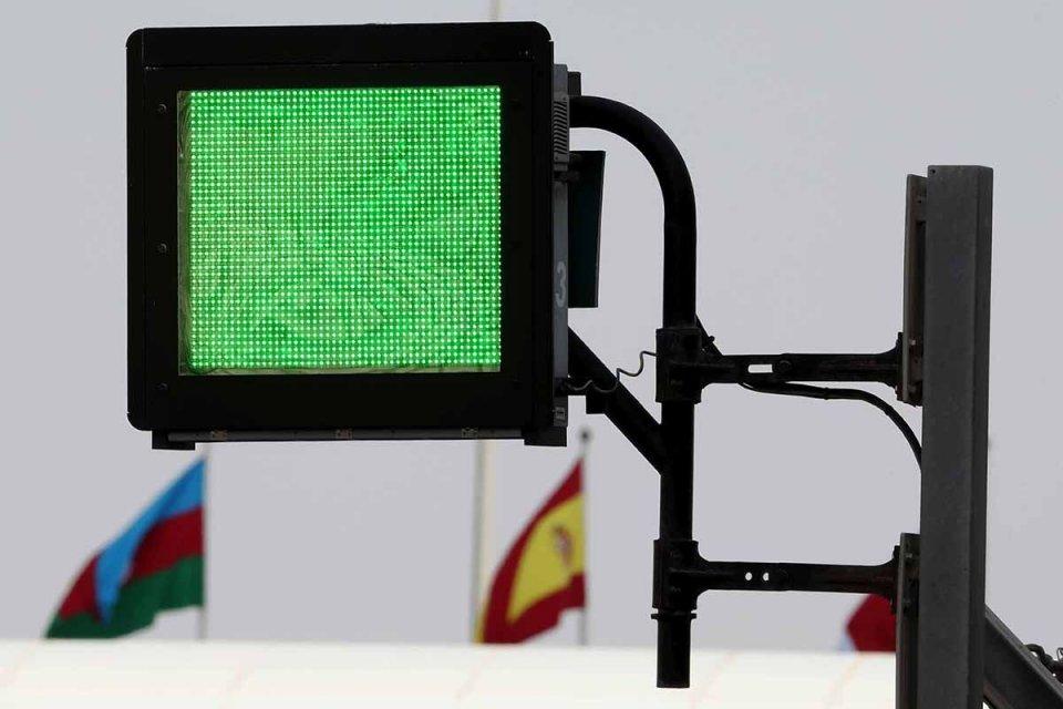 MotoGP: I pannelli luminosi obbligatori in tutti i circuiti che ospitano la MotoGP