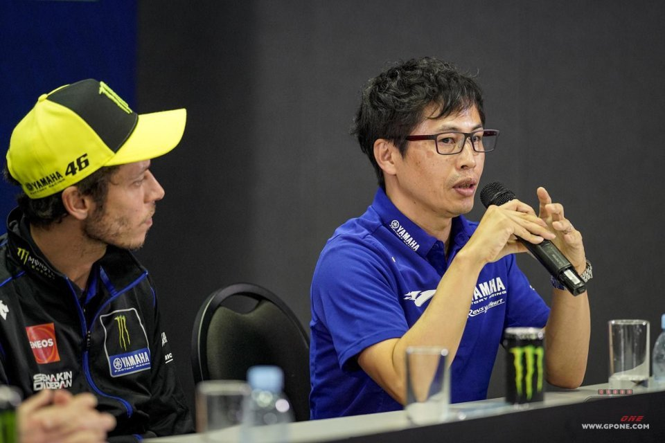 """MotoGP: Yamaha comments on the sanction: """"just an oversight, no malintent"""""""