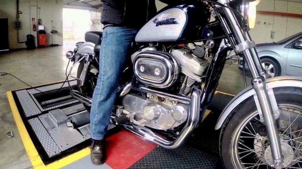 Moto - News: Revisione moto: il prezzo aumenta del 22%, ma arriva il bonus