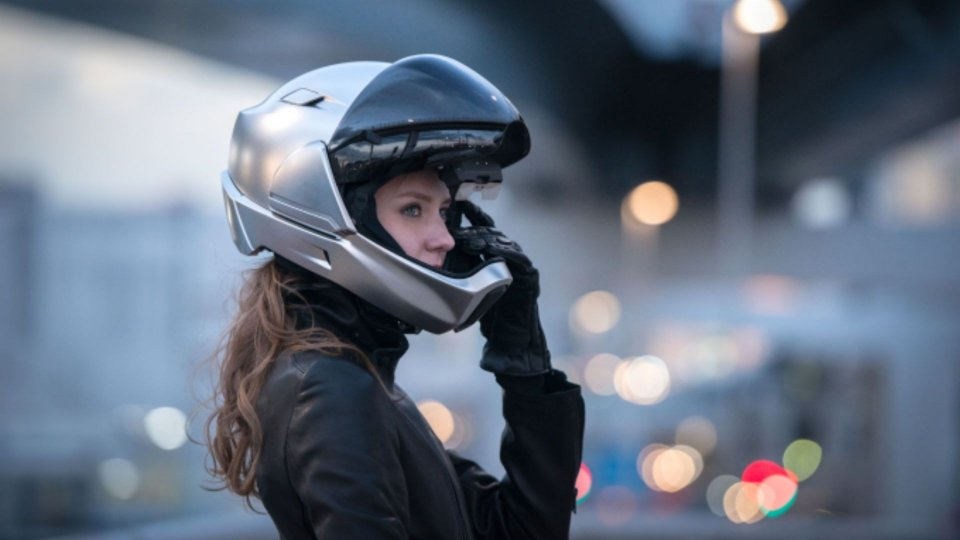 Moto - News: Casco moto, dal 2021 in vigore l'omologazione 22-06, ecco cosa cambia