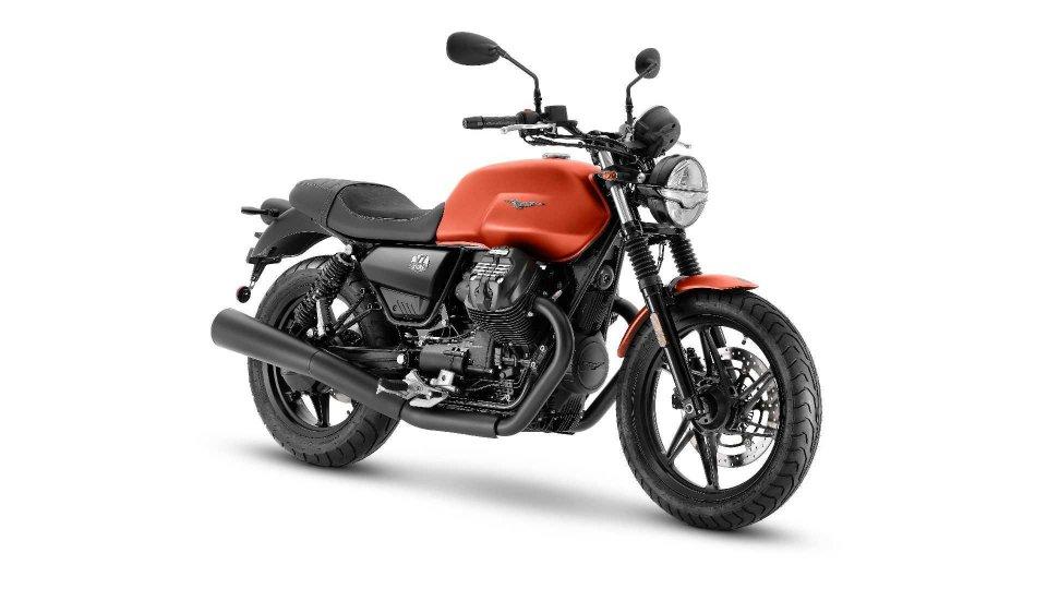 Moto - News: Moto Guzzi V7 Stone e V7 Special, ecco i prezzi