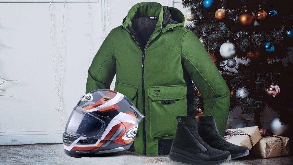 Moto - News: Natale 2020: i regali perfetti per IL motociclista