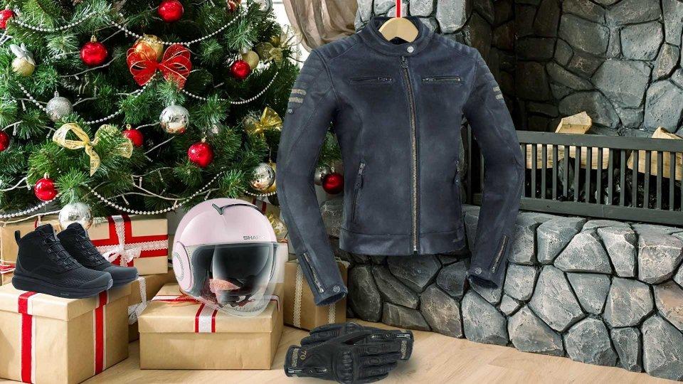 Moto - News: Natale 2020: i regali perfetti per LA motociclista