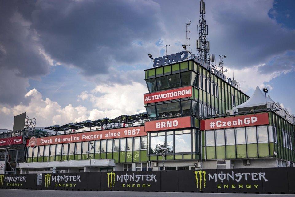 MotoGP: Salta il GP di Brno nel 2021, la Repubblica Ceca rinuncia alla gara