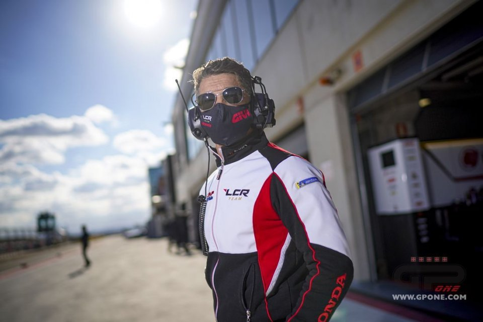 """MotoGP: Cecchinello: """"Marquez and Marini? Being brothers is a stimulus"""""""