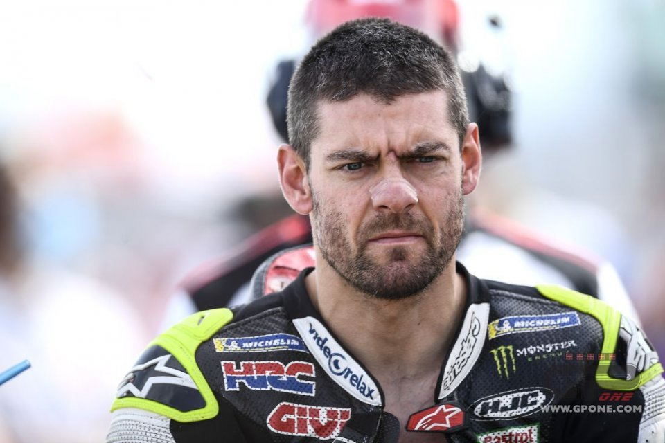 MotoGP: OFFICIAL - Cal Crutchlow becomes Yamaha tester in 2021