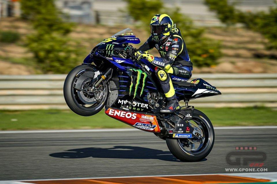 MotoGP: MotoGP beats football: Valentino Rossi the most loved Italian sportsman