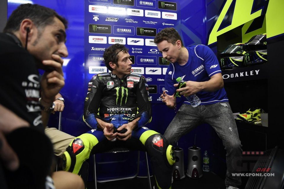 Valentino Rossi, the last flight of the butterfly
