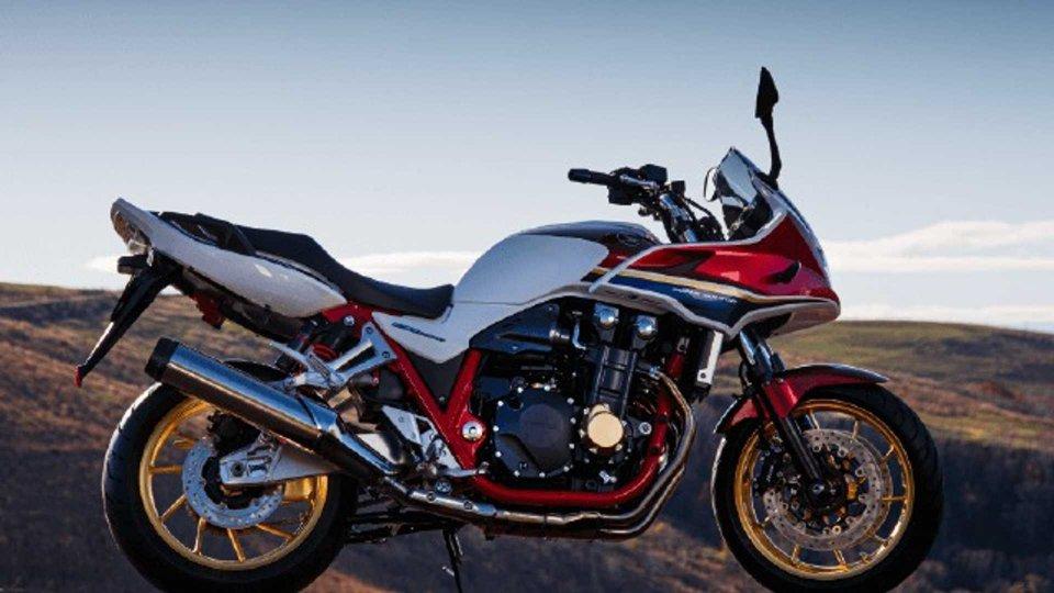 Moto - Gallery: Honda CB 1300 Super Four e Super Bol D'Or