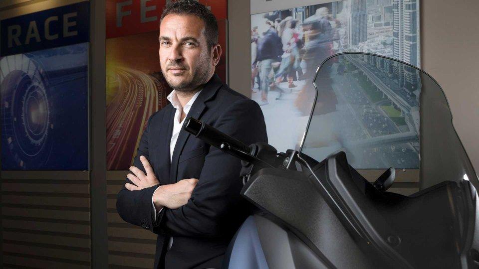 Moto - News: Yamaha: chiuso il 2020 al primo posto in Italia