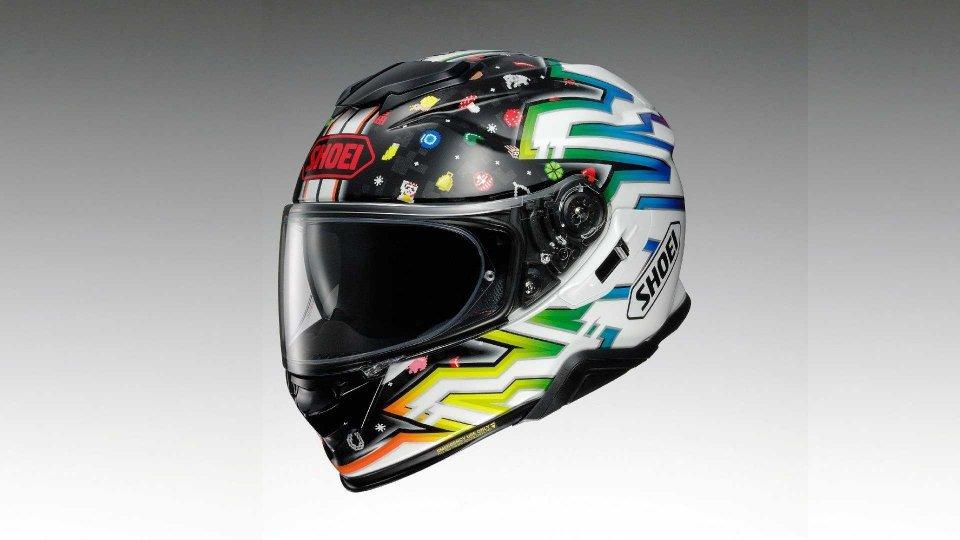 Moto - News: Shoei, nuove colorazioni per il catalogo 2021 online