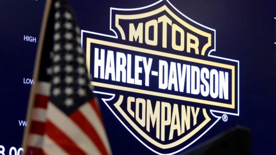 Moto - News: Harley-Davidson, il nuovo vice presidente EMEA arriva da Mitsubishi