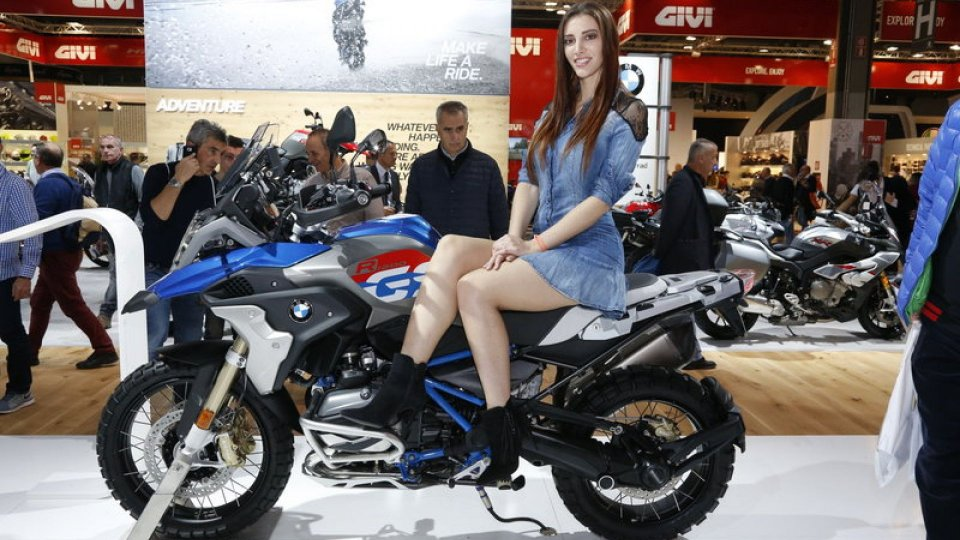 Moto - News: BMW Motorrad abbandona Eicma e Intermot