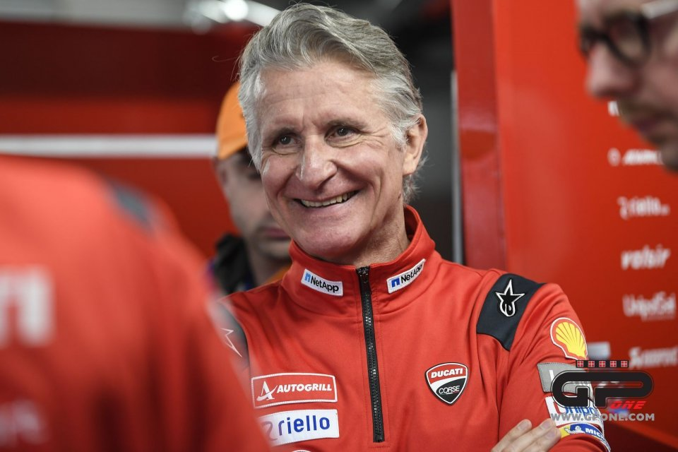 "MotoGP: Ciabatti: ""Honda secures Marquez with 20 million a year"""