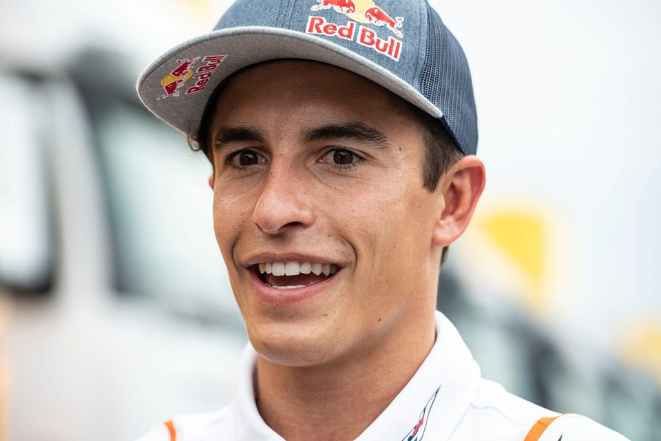 MotoGP: Marc Marquez all'ospedale di Madrid: terza operazione vicina