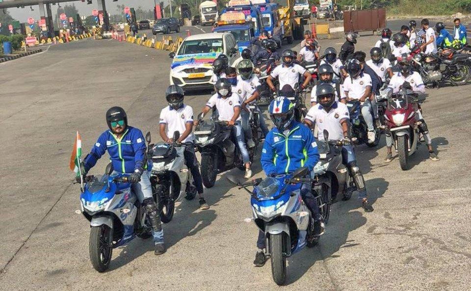 MotoGP: India celebrates Joan Mir's world title with Suzuki