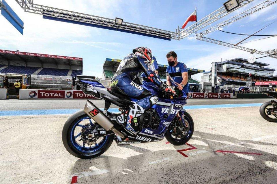 SBK: Le Mans 24 Hours still behind closed doors