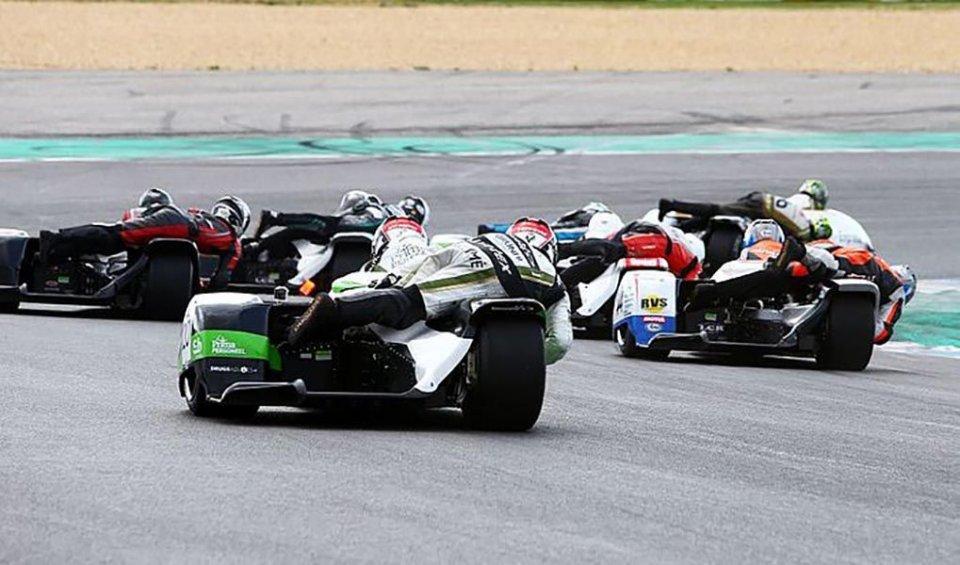 SBK: Superbike to host Sidecar World Championship at Donington