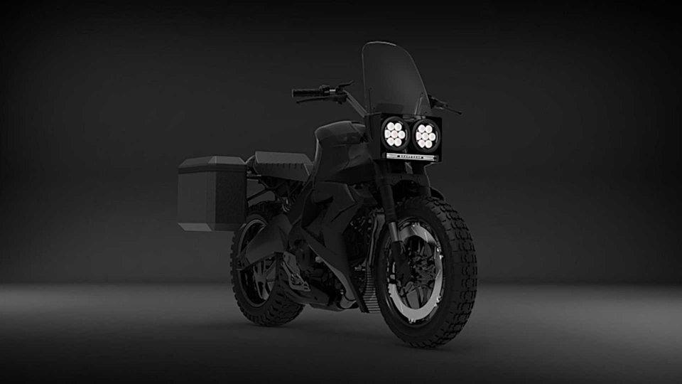Moto - News: Buell, il nuovo ritorno del marchio americano di muscle bike
