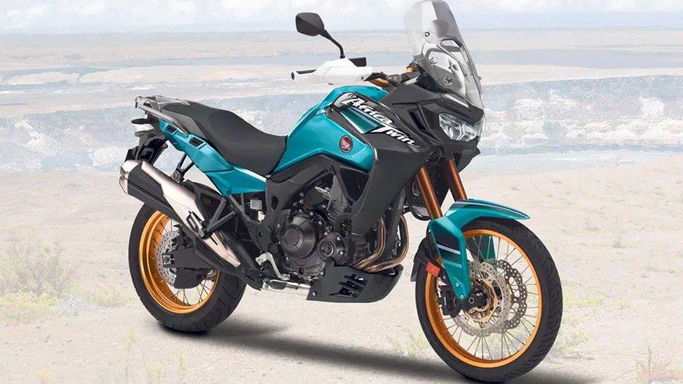 Moto - News: Honda Transalp, resuscita la crossover giapponese?