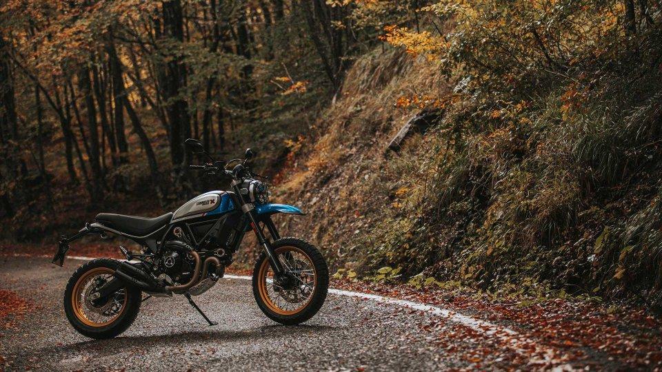 Moto - News: Ducati Scrambler, le novità 2021 arrivano nei concessionari