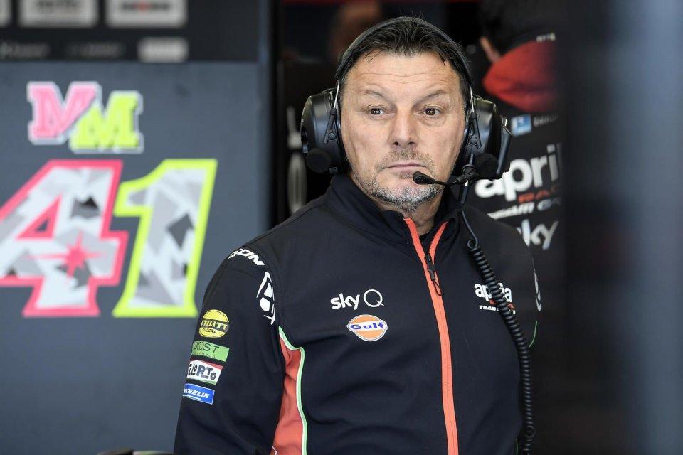 """MotoGP: Continua la lotta di Fausto Gresini: """"Di nuovo sedato profondamente"""""""