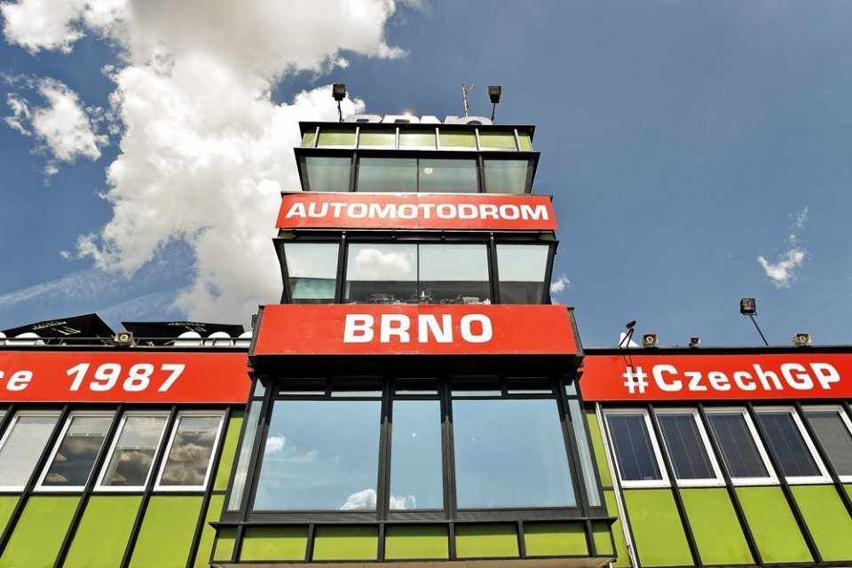 """MotoGP: Michelin: """"Brno is an important test for tires"""""""