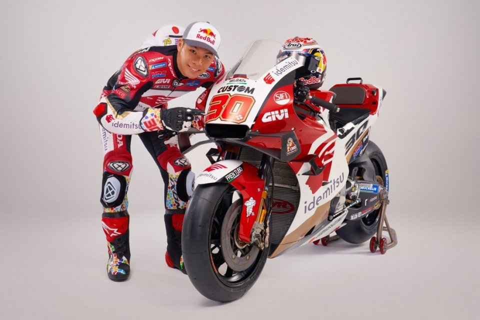 """MotoGP: Nakagami: """"Last year I was out of control, now no more mistakes"""""""