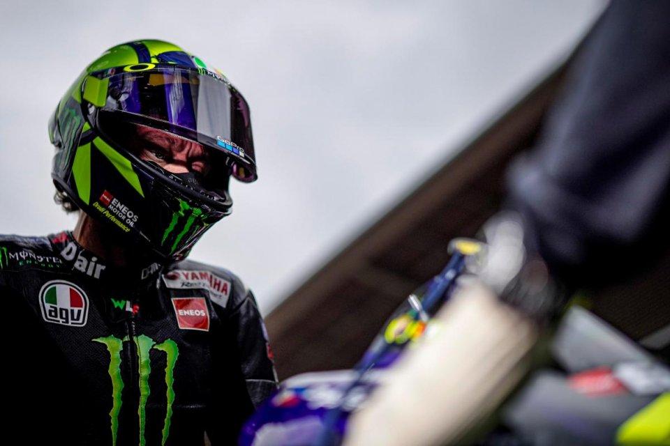 MotoGP: 2021 World Championship: bookmakers no longer believe in Valentino Rossi