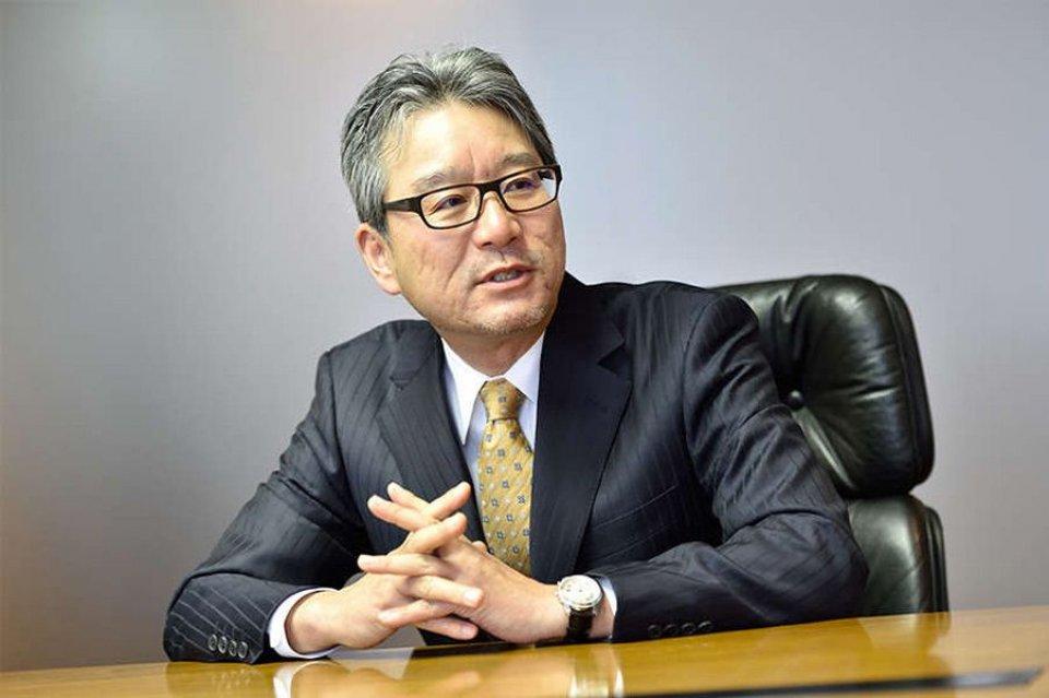 News: Toshihiro Mibe è il nuovo presidente e CEO di Honda
