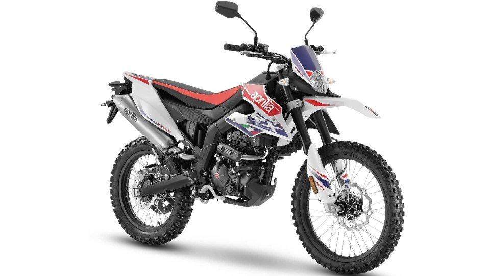Moto - Gallery: Aprilia SX 125 e RX 125 2021