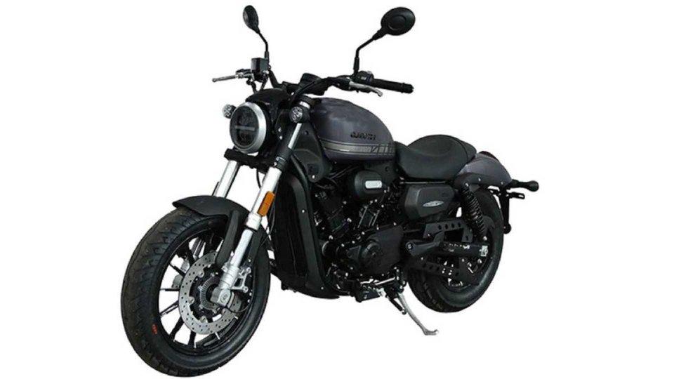 Moto - News: Harley-Davidson, è in arrivo la mini Sportster made in China?