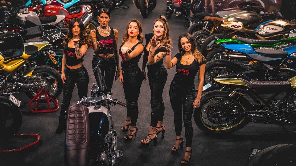 Moto - News: Motor Bike Expo 2021, nuova data e nuova formula