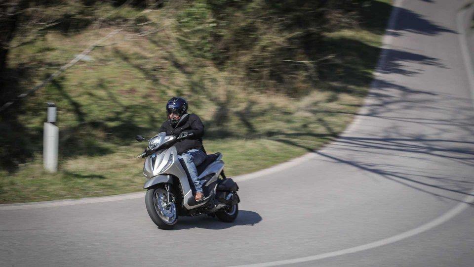 Moto - News: COVID-19, nuovo DL: cosa si può fare in moto e scooter fino al 6 aprile