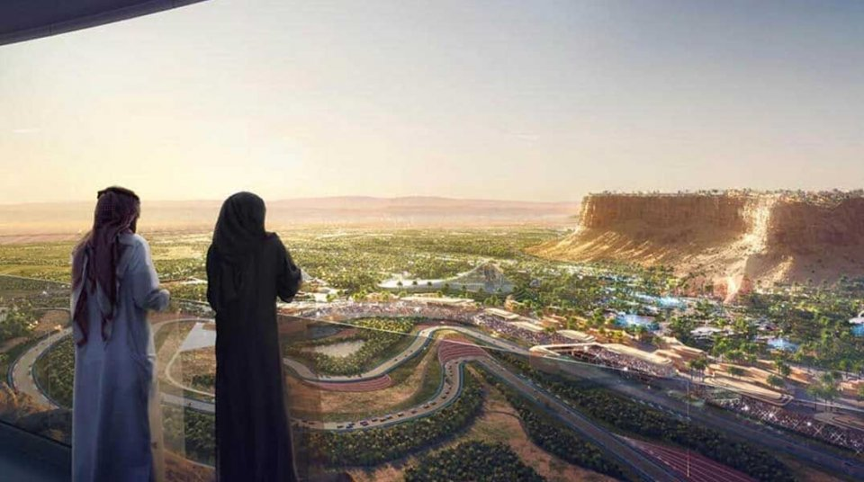 MotoGP: Dopo la F.1 l'Arabia vuole prendersi anche la MotoGP
