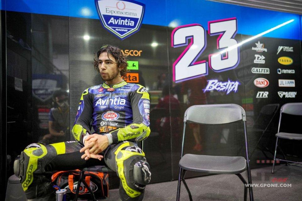 """MotoGP: Bastianini: """"Saranno 22 giri tosti: i dettagli in MotoGP fanno la differenza"""""""