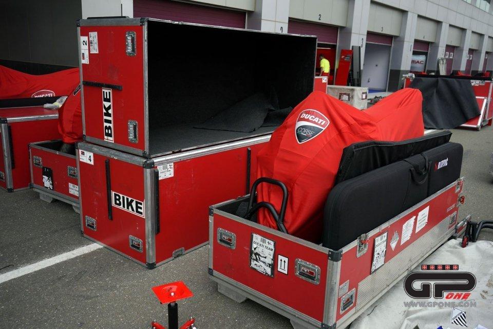 MotoGP: MotoGP testing gets underway in Qatar
