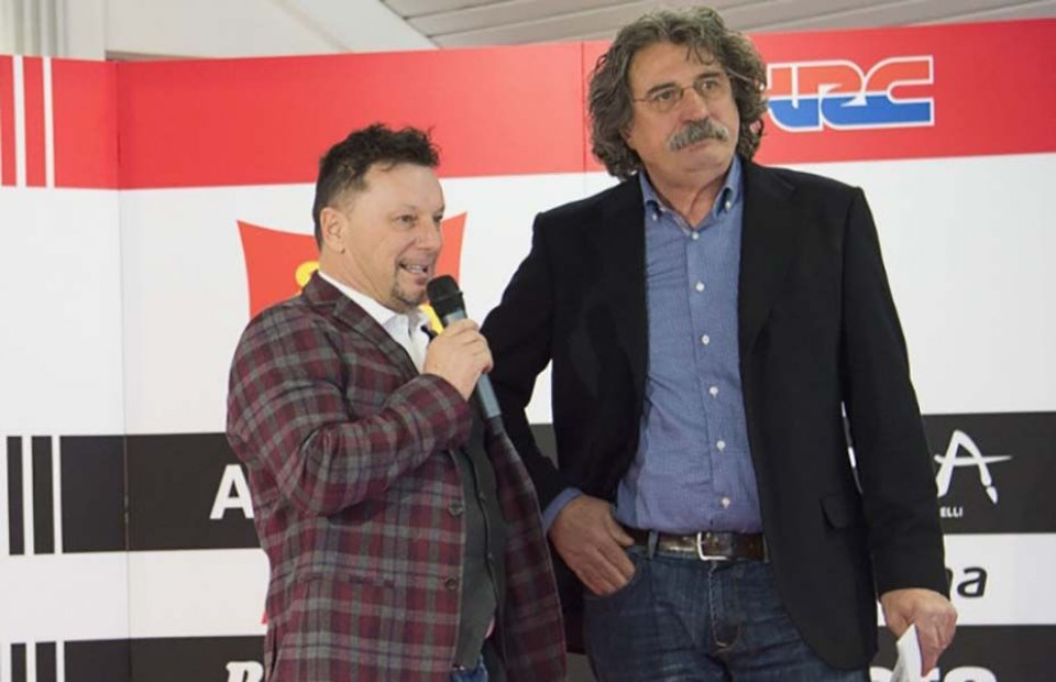 """MotoGP: Paolo Simoncelli: """"Gresini the man will be missing from MotoGP, the team will move forward"""""""