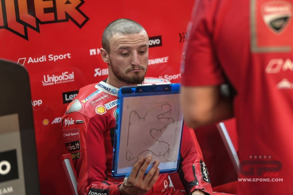 """MotoGP: Miller: """"Il record? Oggi era la pista a chiederti di fare quel tempo"""""""