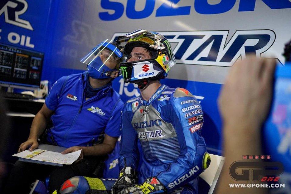 """MotoGP: Joan Mir: """"non sono il favorito, prima devo ripetermi"""""""