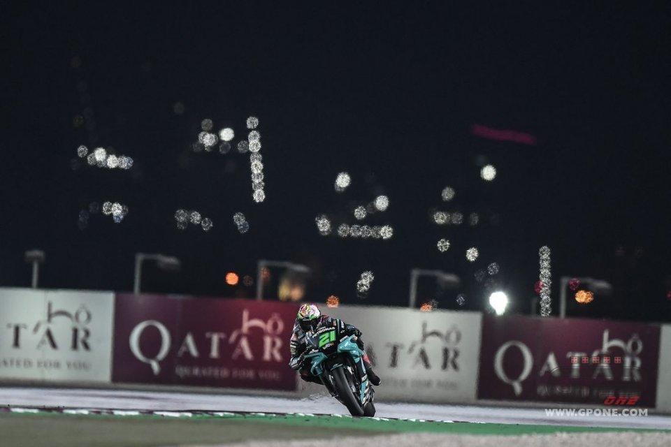 MotoGP: MotoGP Qatar Losail tests: timetables and complete schedule