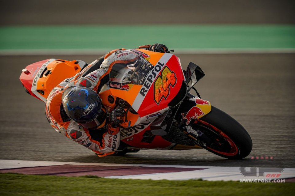 """MotoGP: Pol Espargarò: """"The Honda is perfect for my riding style"""""""
