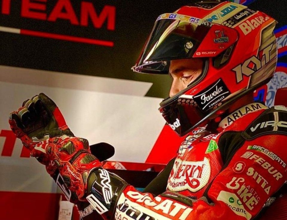 """MotoGP: Pirro: """"Ho sentito Marquez, lo rivedremo in pista nelle FP1 in Qatar"""""""