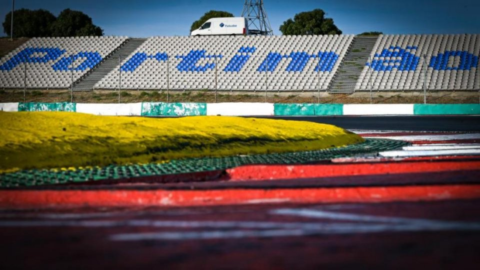 Auto - News: Formula 1, GP Portogallo, Portimao: gli orari in tv su Sky e TV8