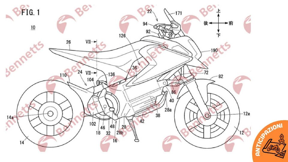 Moto - News: Honda Grom: conversione in moto elettrica che punta al divertimento?