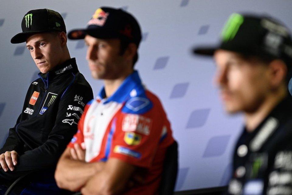 """MotoGP: Quartararo: """"A Portimao possiamo capire il vero potenziale della Yamaha"""""""