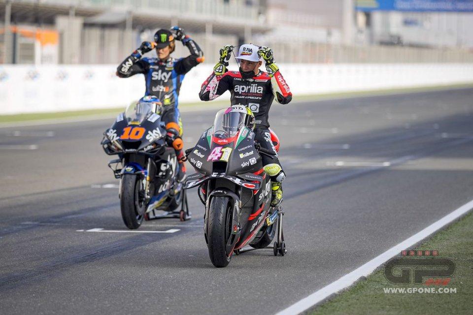 MotoGP: Gresini team close to Ducati for 2022, Aprilia possibility for VR46