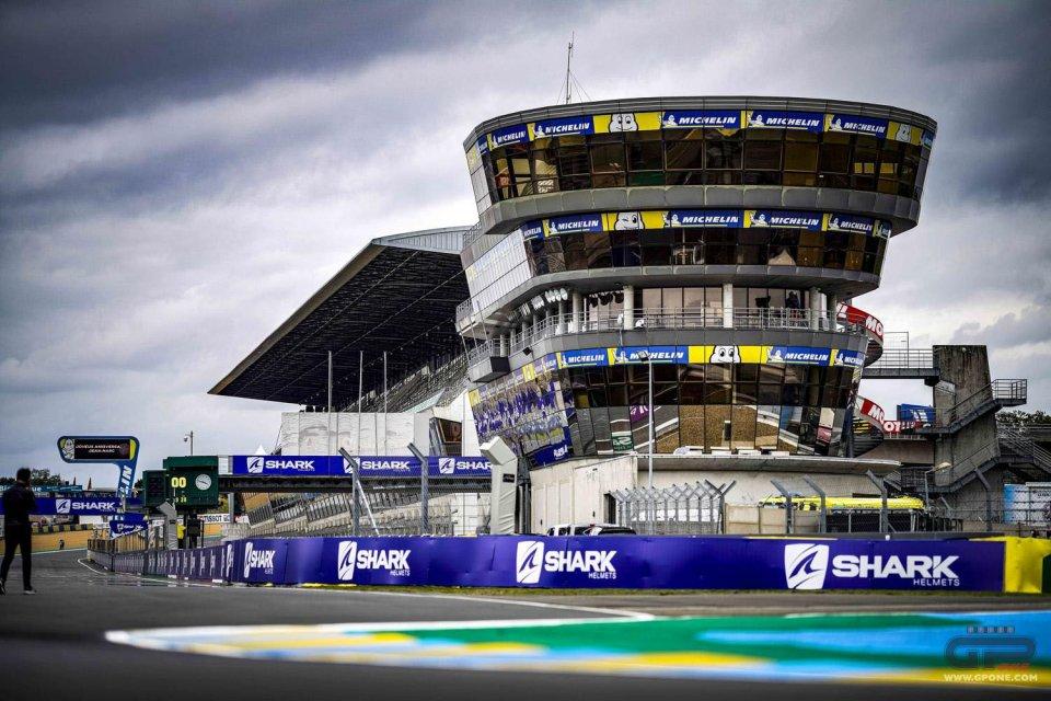 MotoGP: Le Mans Grand Prix to be held behind closed doors