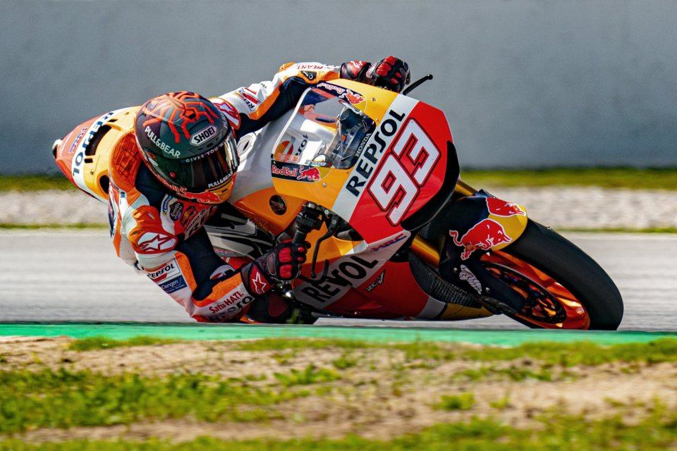 MotoGP: Marquez and the (im) possible comeback: history says he can do it